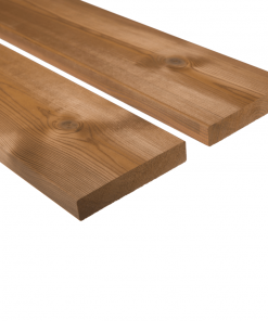 Decking Boards Classic D4S 26 x 115/140/160 mm