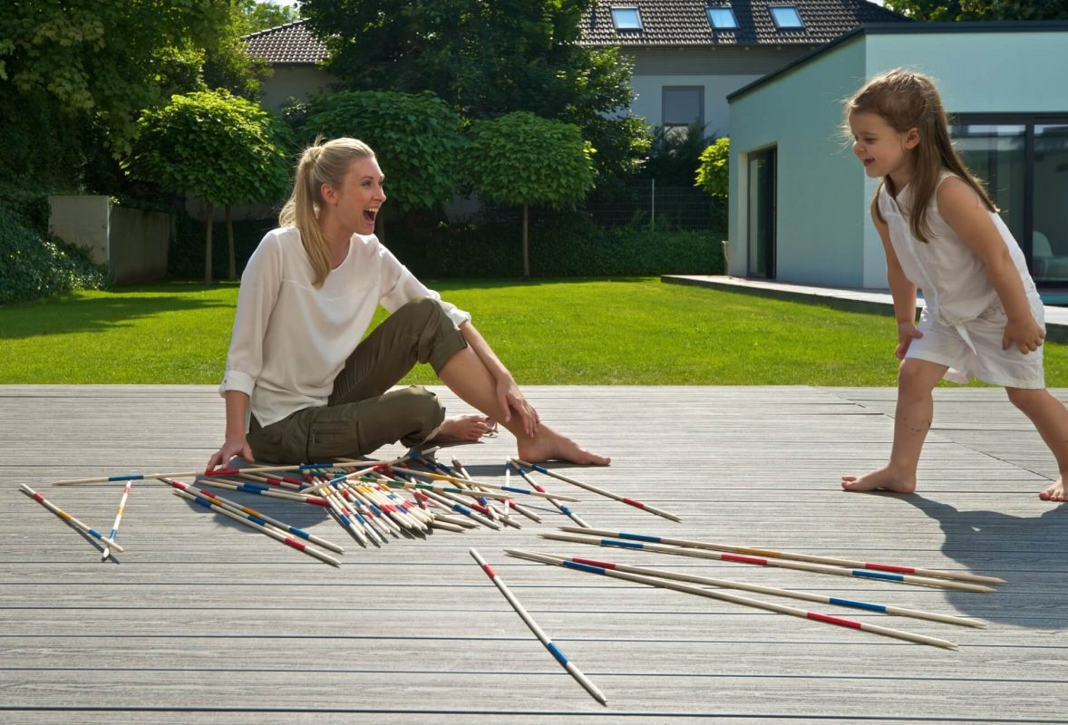 Quality Decking Boards