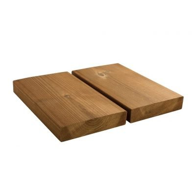 Decking Boards Classic 26 x 92/118/140 mm