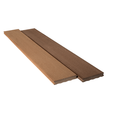 Composite Decking Boards Emotion 23 x 138 mm