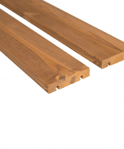 Decking Boards Classic D45J 26 x 118 mm