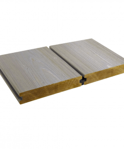Coated Decking Boards CL SG 26 x 118/140/185 mm