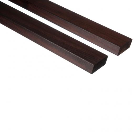 Facade Cladding Rhombus C7 20/26 x 65/67/68/72 mm