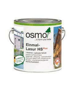 Osmo One Coat Only HS Plus 0.75/2.50 L