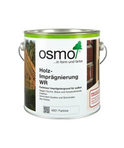 Osmo Natural WR Base Coat 0.75/2.50 L